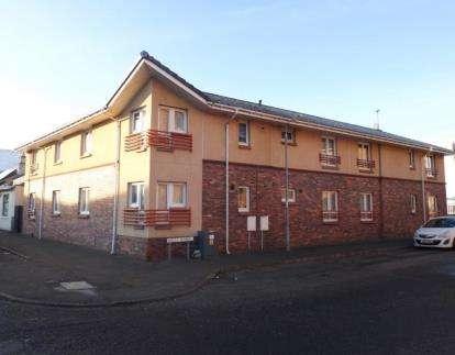 1 Bedroom Flat for sale in Halls Vennal, Ayr