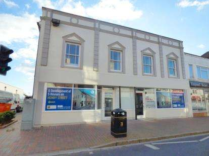 1 Bedroom Terraced House for sale in Gosport