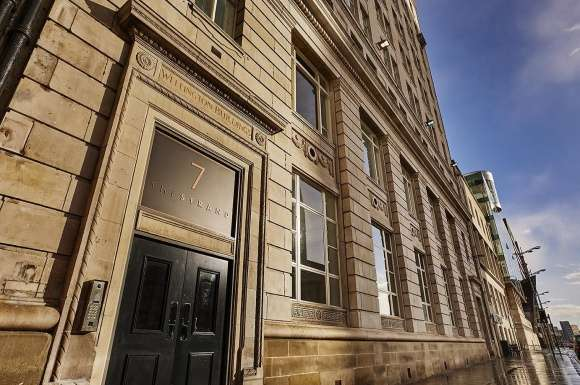 1 Bedroom Property for sale in Wellington Buildings, 7 The Strand, City Centre, Liverpool, L2 0PP