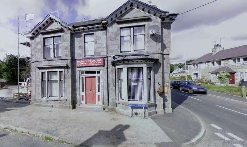 7 Bedrooms Detached House for sale in Abbey Street, Old Deer, Peterhead, AB42