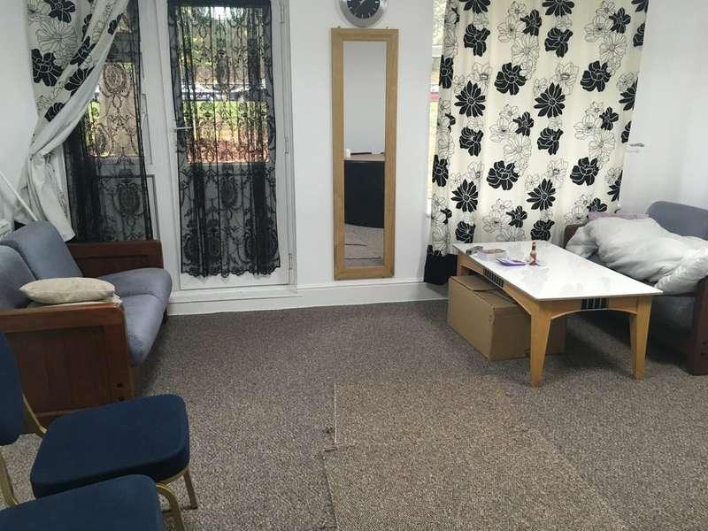 3 Bedrooms Maisonette Flat for rent in Music House Lane, Norwich, NR1