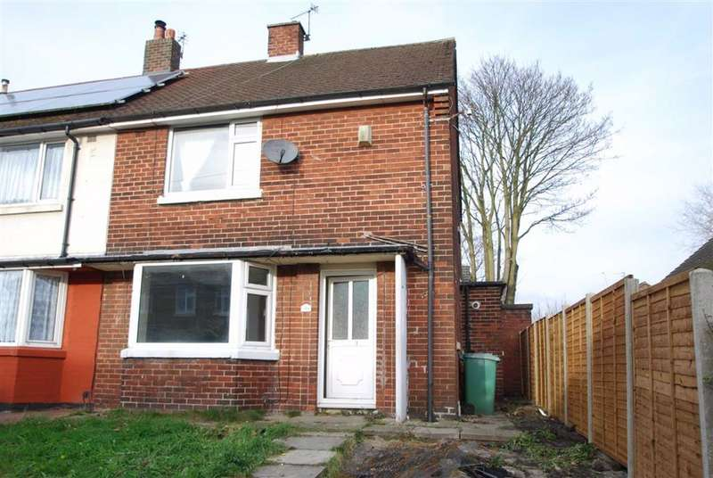 3 Bedrooms Town House for sale in Moorside Avenue, Ainsworth, Bolton