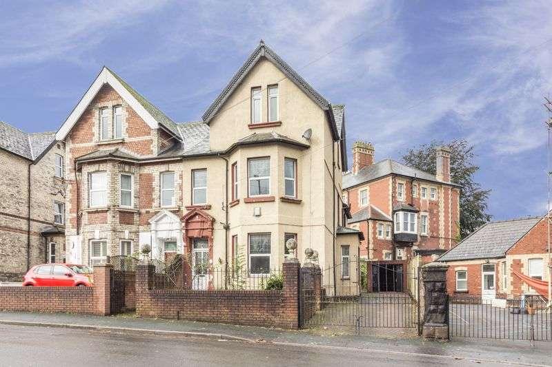 7 Bedrooms Property for sale in Caerau Road, Newport
