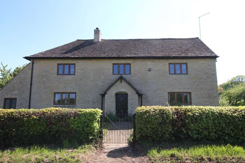 5 Bedrooms Detached House for sale in Main Street, Laxton