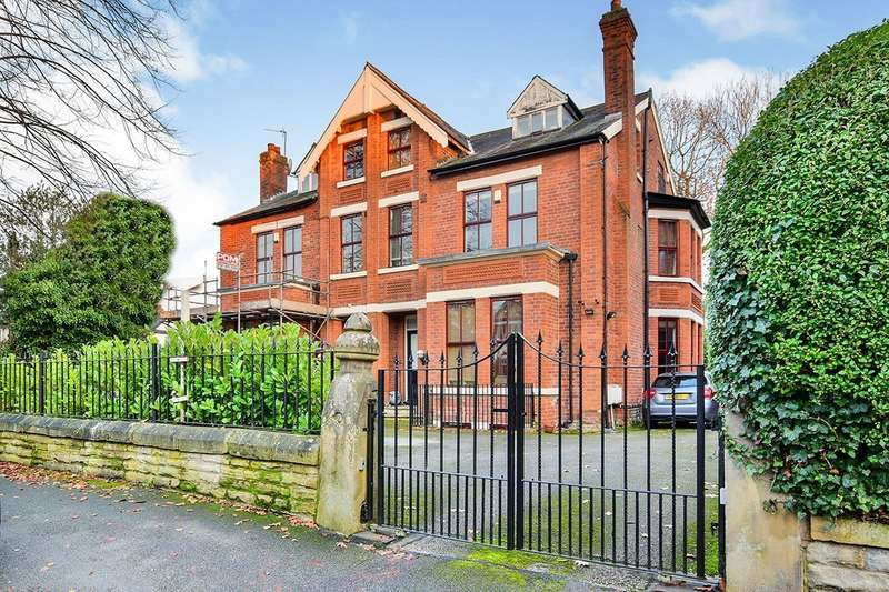 2 Bedrooms Apartment Flat for sale in Catterick Road, Manchester, Didsbury, M20