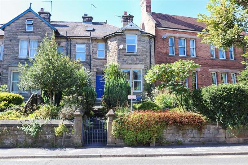 4 Bedrooms Property for sale in Dale Road, Matlock, Derbyshire, DE4 3LU
