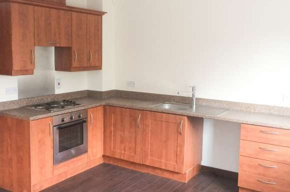 2 Bedrooms Apartment Flat for sale in Kendal, Purfleet,