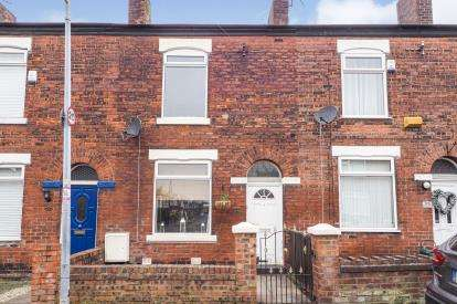 2 Bedrooms Terraced House for sale in Cemetery Road South, Swinton, Manchester, Greater Manchester