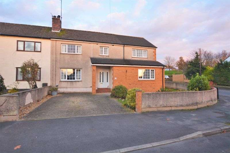 1 Bedroom Property for sale in Slatefell Drive, Cockermouth