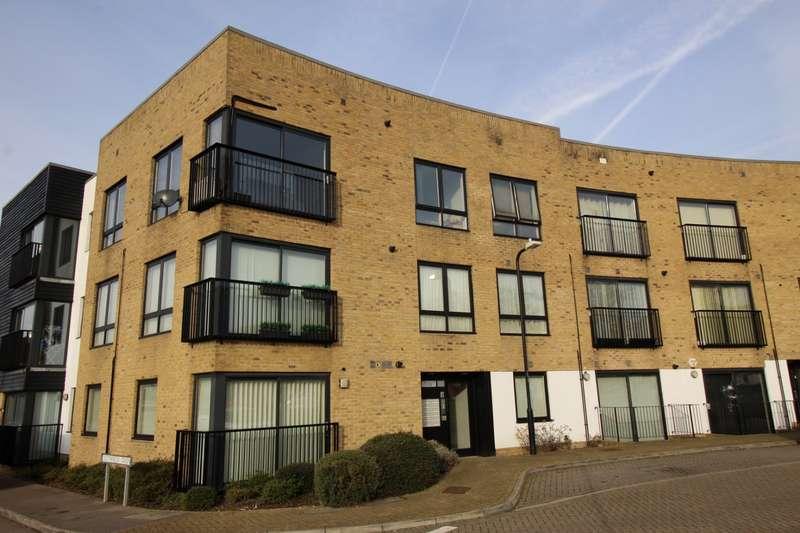 1 Bedroom Apartment Flat for sale in Southfields House, 5 Southfields Green, Gravesend, Kent, DA11