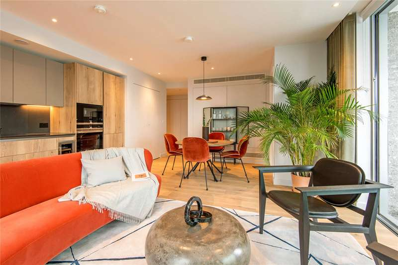 1 Bedroom Apartment Flat for sale in The Makers, Nile Street, N1