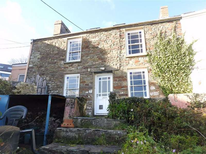 2 Bedrooms Cottage House for sale in Bryn Teifi, Penrhiw, ST DOGMAELS, Pembrokeshire