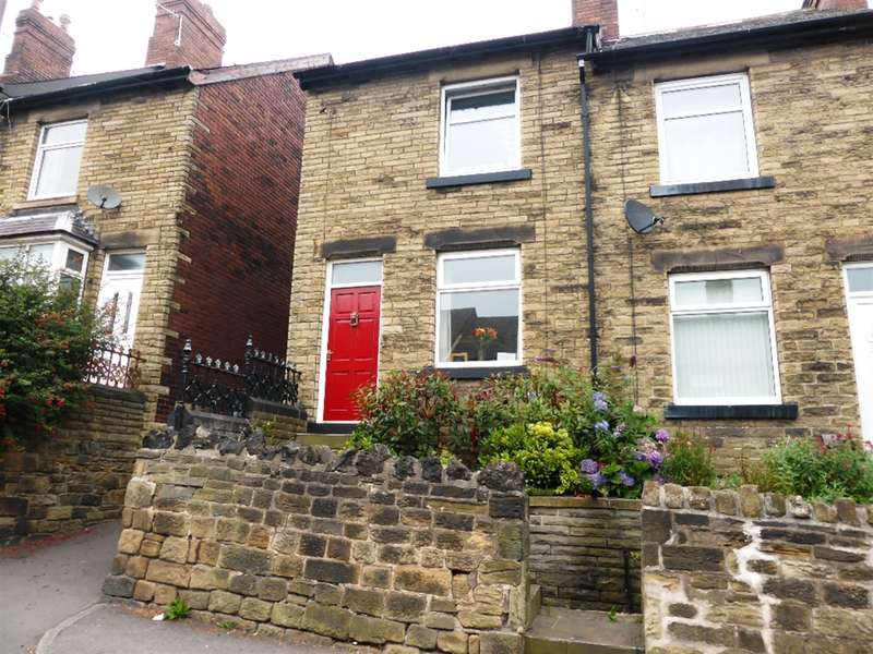 3 Bedrooms End Of Terrace House for rent in King Street, Hoyland, Barnlsey, S74 9LL