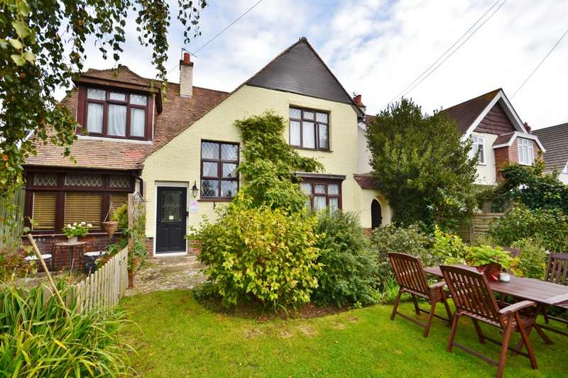 11 Bedrooms Detached House for sale in Swanage