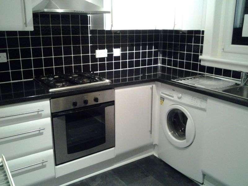 2 Bedrooms Property for sale in Moorpark Road West, Stevenston, KA20