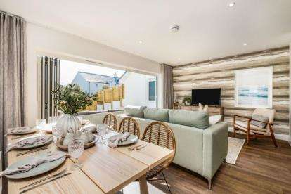 3 Bedrooms House for sale in Padstow