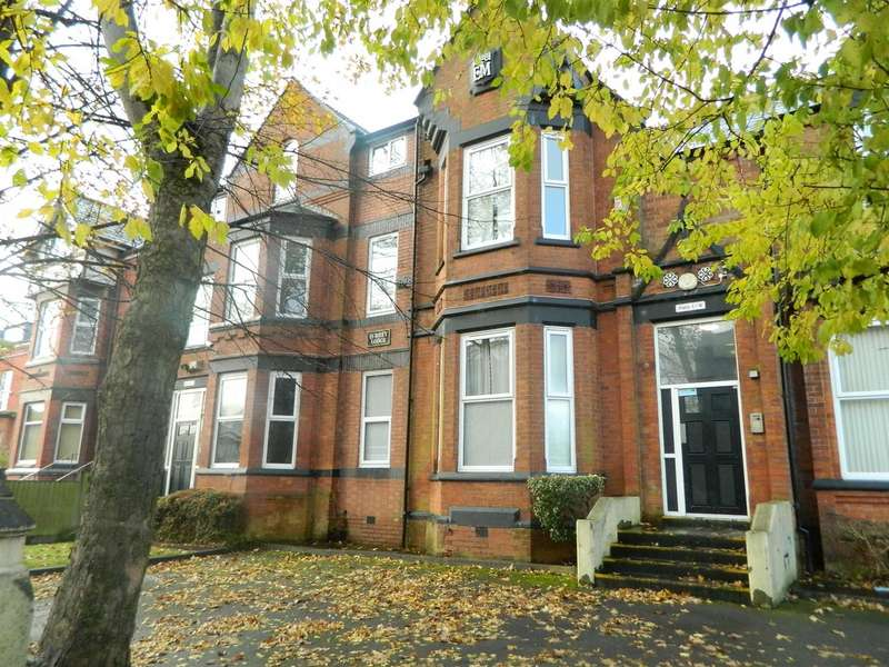 1 Bedroom Property for sale in Surrey Lodge, Longsight
