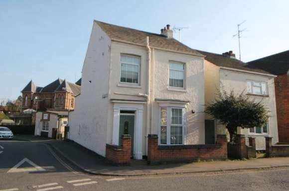 2 Bedrooms Detached House for sale in Spring Gardens, Spalding