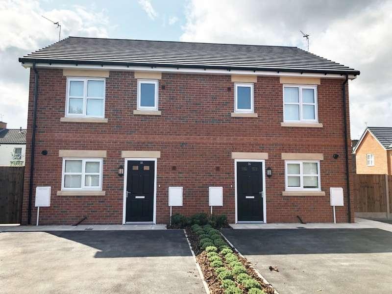 3 Bedrooms Semi Detached House for rent in Wincanton Street Wavertree L15