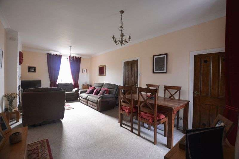 1 Bedroom Property for sale in Chapel Terrace Great Broughton, Cockermouth