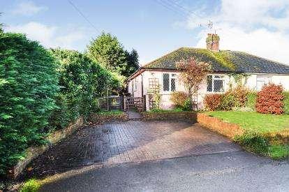 2 Bedrooms Bungalow for sale in Stock, Ingatestone, Essex