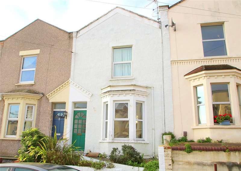 3 Bedrooms Property for sale in Greville Street, Southville, BRISTOL BS3