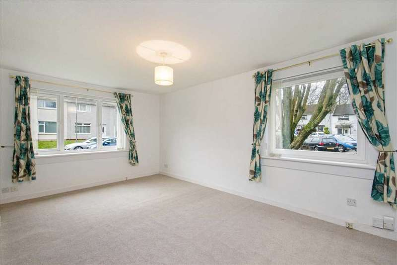 1 Bedroom Apartment Flat for sale in Mungo Park, Murray, EAST KILBRIDE