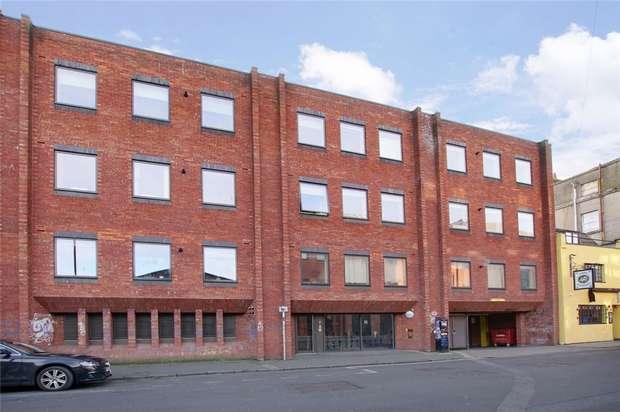 2 Bedrooms Flat for sale in 3 Surrey Street, Bristol