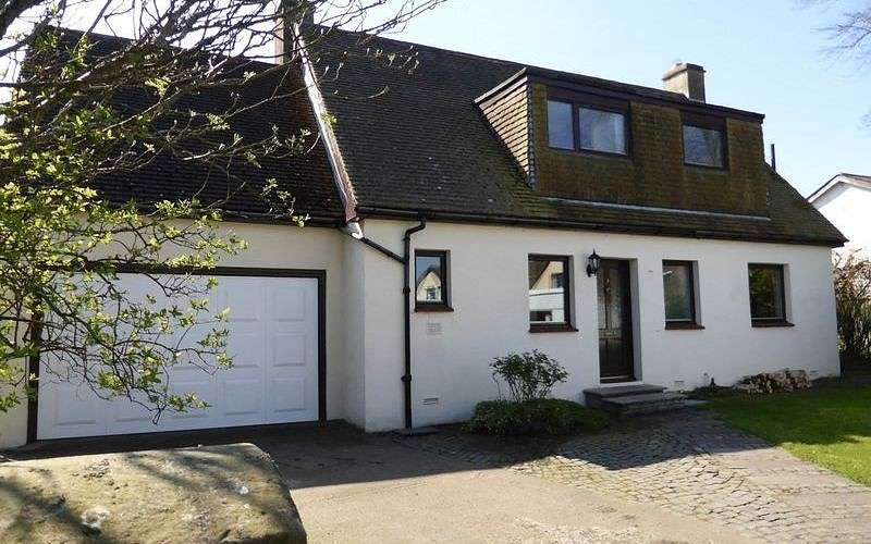 4 Bedrooms Bungalow for sale in Woodside, Morpeth