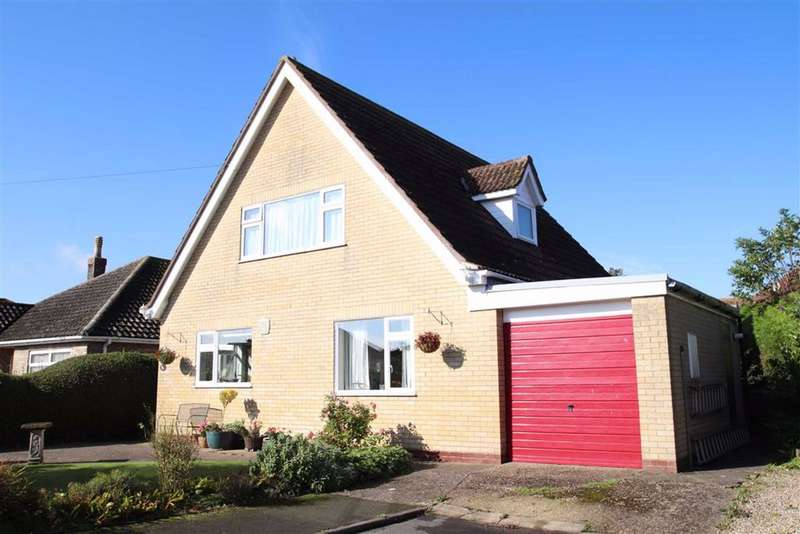 3 Bedrooms Detached House for sale in Gilder Way, Fishtoft, Boston