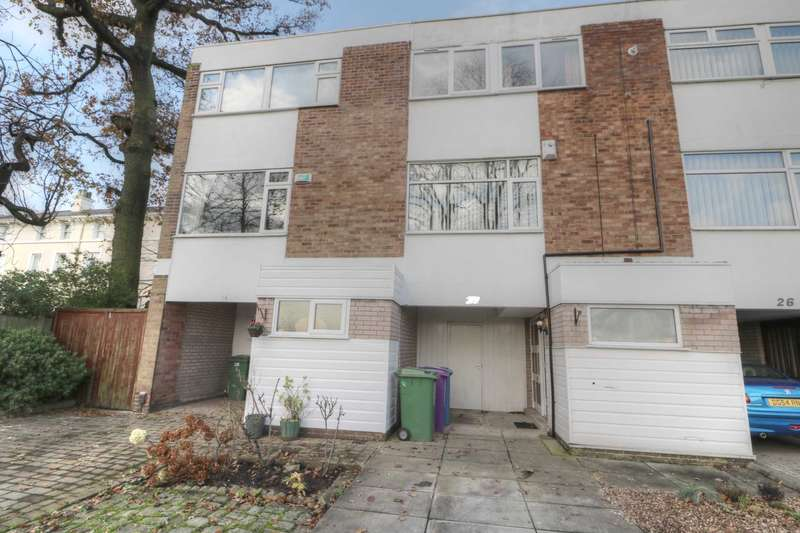 3 Bedrooms Town House for rent in Handley Court, Aigburth