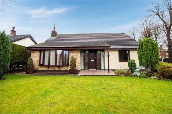 4 Bedrooms Detached House for sale in Darkinson Lane, Lea Town, Preston, Lancashire