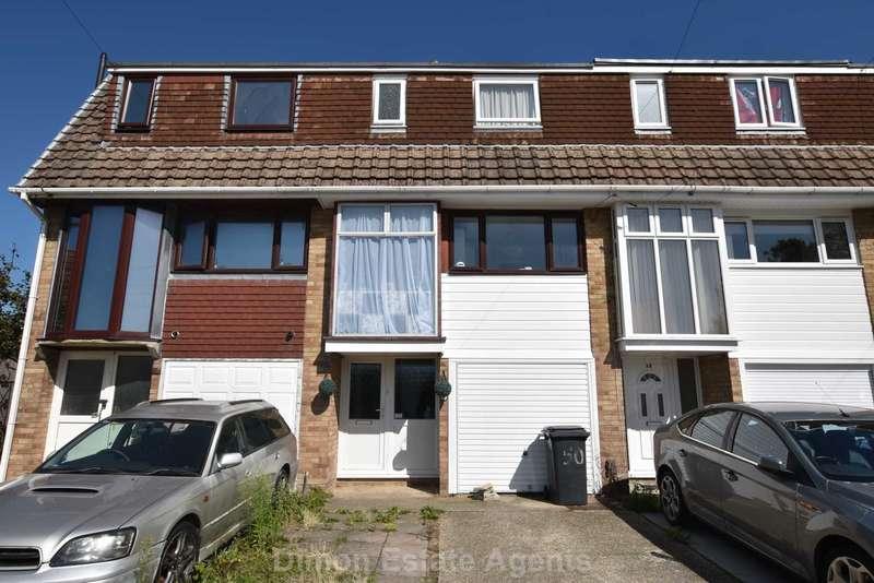 3 Bedrooms Terraced House for sale in Rowner Road, Rowner