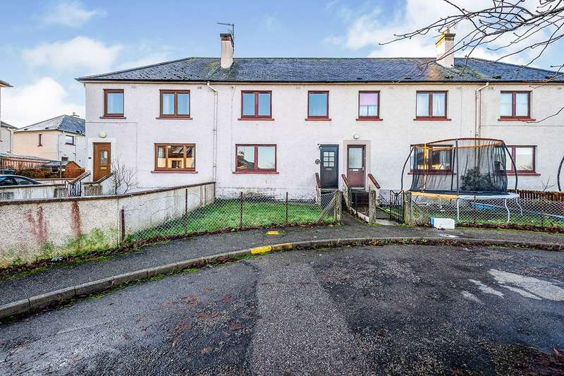 3 Bedrooms Property for sale in Viewhill Crescent, Tain, IV19