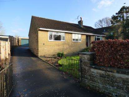 3 Bedrooms Bungalow for sale in Ash, Martock, Somerset