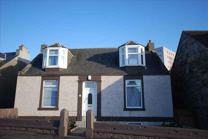 6 Bedrooms Detached House for sale in Caledonia Road, Saltcoats