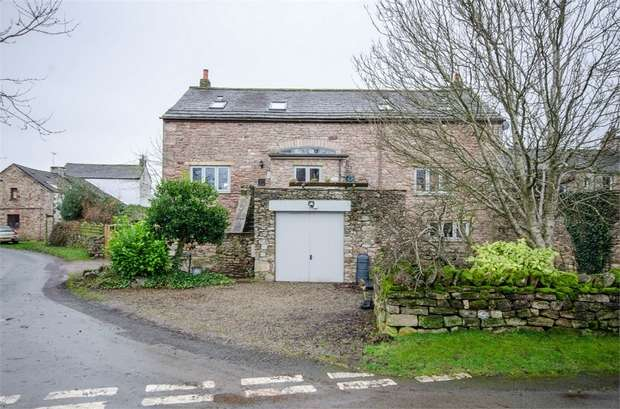 6 Bedrooms Detached House for sale in Soulby, Kirkby Stephen, Cumbria