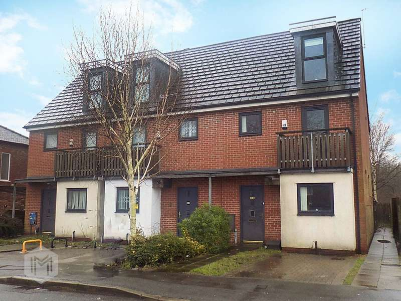 3 Bedrooms Terraced House for sale in Rake Lane, Clifton, Swinton, Manchester, M27