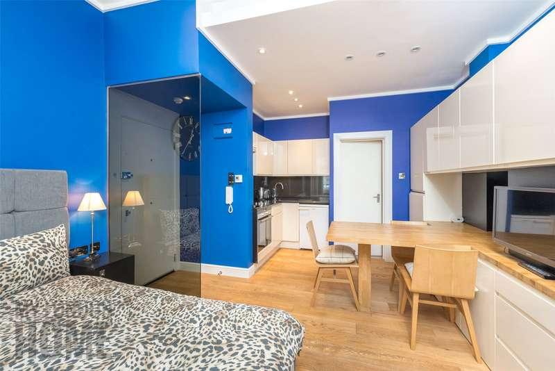 Apartment Flat for sale in York Street, Marylebone, W1H