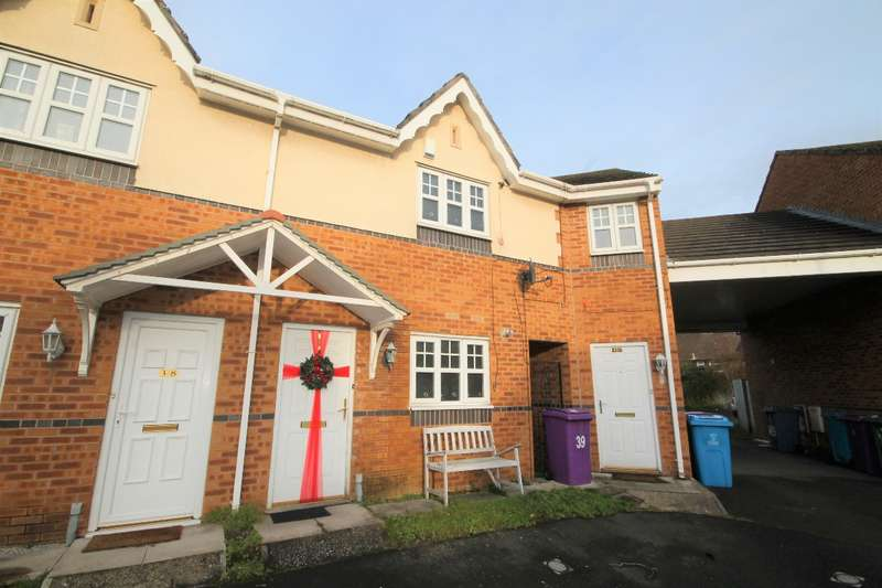 3 Bedrooms Terraced House for sale in All Hallows Drive Speke L24