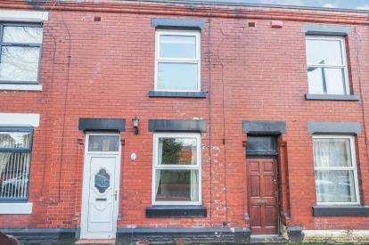 2 Bedrooms Terraced House for sale in Raynham Street, Ashton-under-Lyne, Greater Manchester