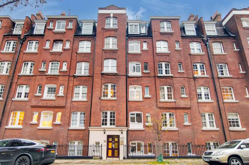 1 Bedroom Flat for sale in Sandwich Street, Russell Square, London, WC1H