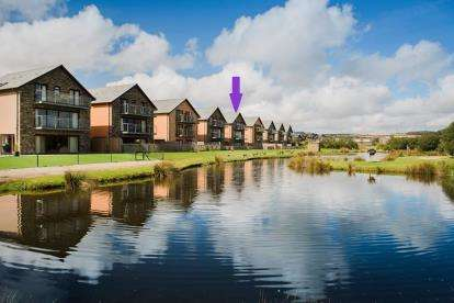 6 Bedrooms Detached House for sale in Retallack Resort And Spa, Winnards Perch, Cornwall