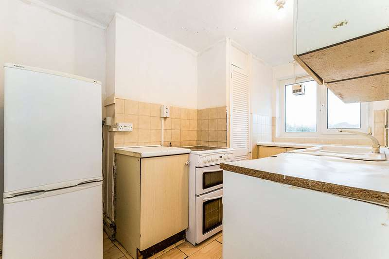 2 Bedrooms Apartment Flat for sale in Kelland Road, London, E13