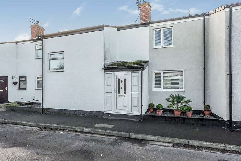 3 Bedrooms House for sale in Hoghton Road, Hale Village, Liverpool, Cheshire, L24