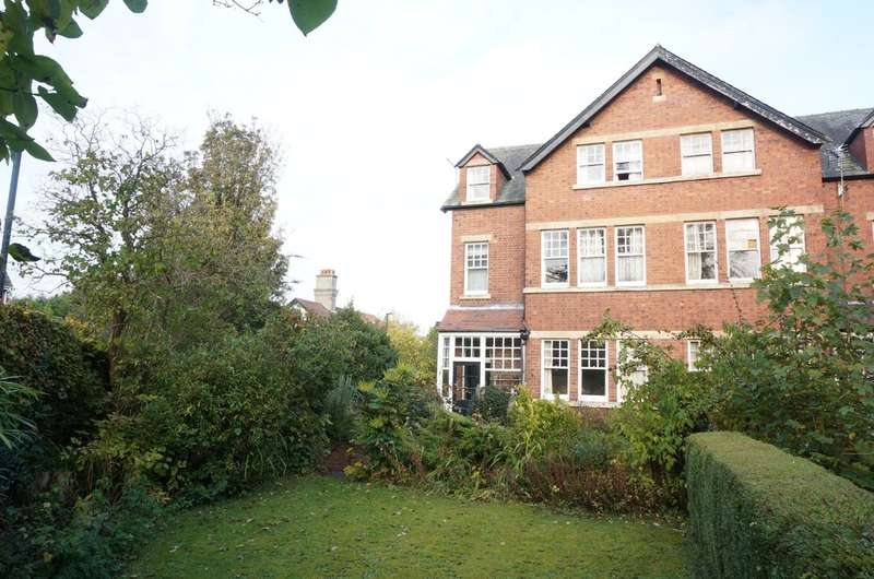 4 Bedrooms End Of Terrace House for sale in Station Road, Tadcaster, LS24