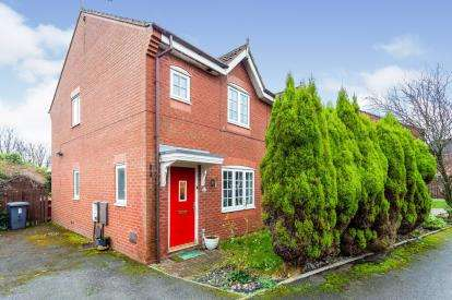 3 Bedrooms Semi Detached House for sale in Beamish Avenue, Blackburn, Lancashire, ., BB2