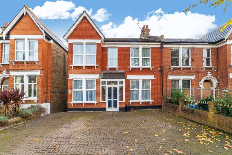 5 Bedrooms Semi Detached House for sale in Croydon Road, London, SE20