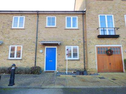 2 Bedrooms Terraced House for sale in Weevil Lane, Gosport, Hampshire