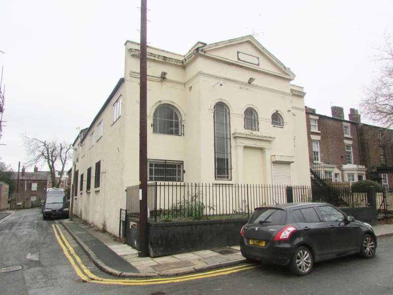 Mixed Use Commercial for sale in 21, 21A, 21B Sandown Lane, Wavertree, Merseyside
